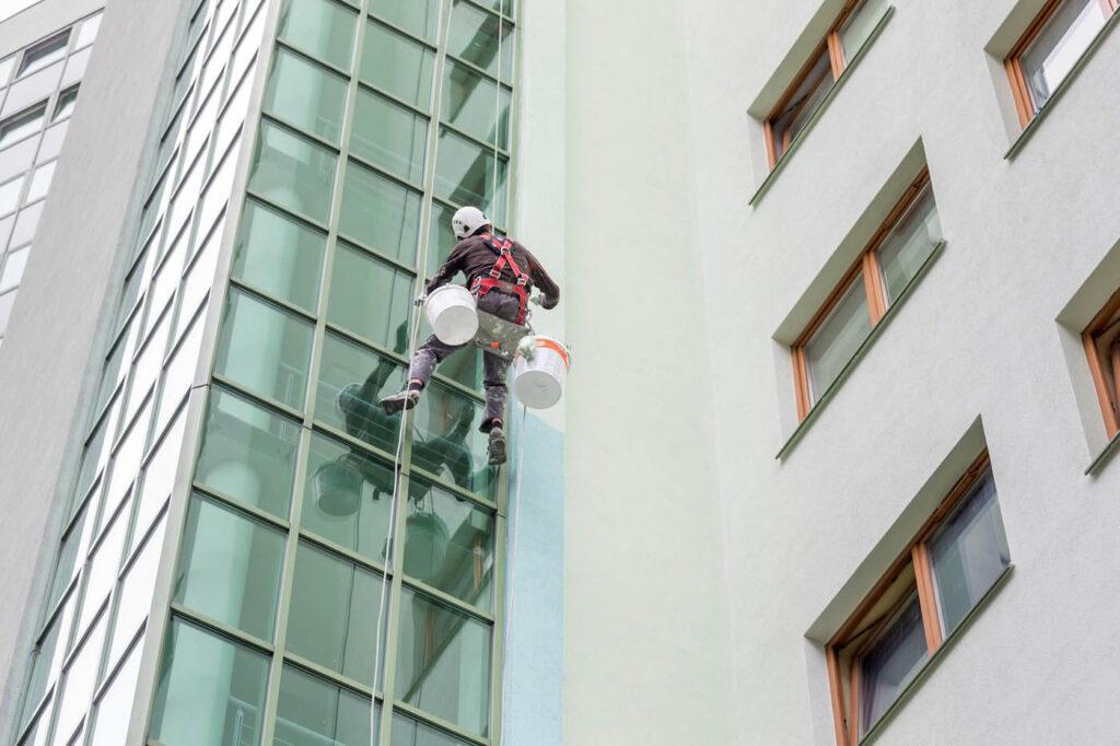Ενεργειακή Αναβάθμιση Κτιρίων